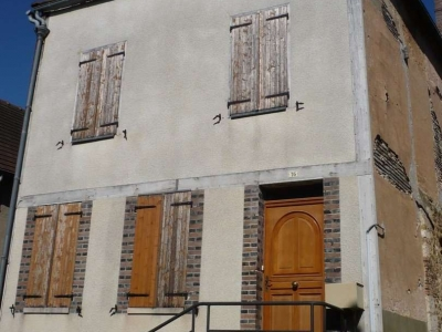 MAISON ANCIENNE A AMENAGER
